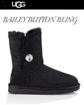 限定セール♡UGG♡BAILEY BUTTON BLING