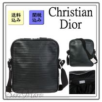 【Christian Dior】クロスボディバッグ Small