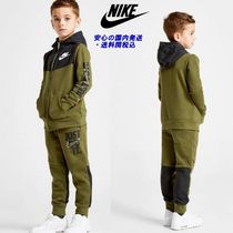 NIKE★Just Do It Woven Overlay Tracksuit♪