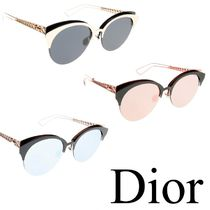 Dior/サングラス/Diorama Club Sunglasses/3 color/送料・関税込