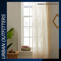 Urban Outfitters Shayne Window Panel カーテン インテリア
