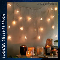 Urban Outfitters Star Curtain String スター ライト 照明