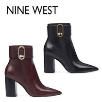 Sale★【Nine West】ブーティー★Reprite Embellished Booties