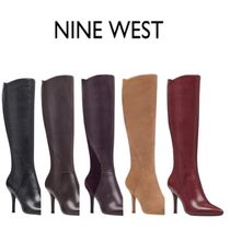 Sale★【Nine West 】ロングブーツ★Fame Knee High Boots