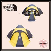 THE NORTH FACE(ザノースフェイス) テント・タープ 完売必至★送料関税込★The north face Ve 25 summit Series★