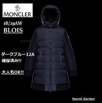 MONCLER(モンクレール) キッズアウター 【MONCLER★BLOIS】ダークブルーサイズ14A★確保済!!大人もOK!