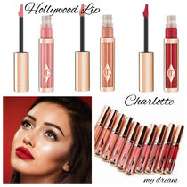 Charlotte Tilbury★マット★Hollywood Lips Liquid Lip 全10色