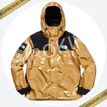 S /M /Lサイズ/Supreme The North Face Metallic Mountain Parka