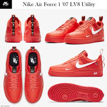 最新☆話題沸騰中☆Nike Air Force 1 '07 LV8 Utility☆お早めに