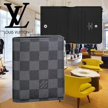 18AW Louis Vuitton(ルイヴィトン) PORTEFEUILLE SMART ダミエ