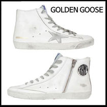 (ゴールデングース) GOLDEN GOOSE FRANCY GCOMS591 G3