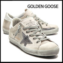 (ゴールデングース) GOLDEN GOOSE SUPERSTAR G33WS590 H53