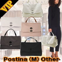 "ZANELLATO(ザネラート) ハンドバッグ ◆◆VIP◆◆ ZANELLATO  ""Postina"" (M)- Other -2Way Bag"