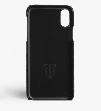 THE CASE FACTORY スマホケース・テックアクセサリー 関税送料込☆THE CASEFACTORY☆IPHONE XR SWAROVSKI TIGER (3)