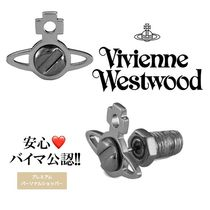 VivienneWestwood JOLENE SINGLE SCREW シングルスタッズピアス