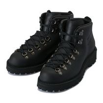 Danner(ダナー) ブーツ 国内配送 DANNER MOUNTAIN LIGHT 31530 BLACK