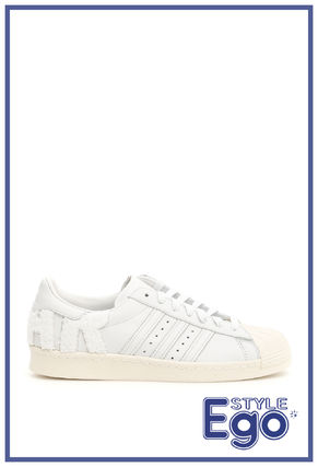the latest f85a8 a050f ADIDAS SUPERSTAR SST 80S スニーカー