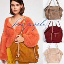 ★日本未入荷★ Free People/ Ingrid Knotted Tote 残りわずか!