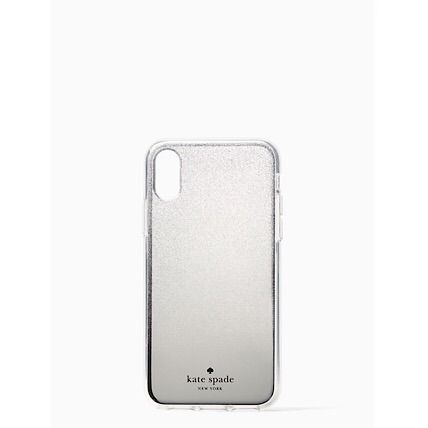 kate spade new york スマホケース・テックアクセサリー 【国内発送】MIRROR OMBRE IPHONE X/XS/XS MAX CASEセール(2)