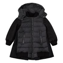 MONCLER(モンクレール) キッズアウター 確保済!大人もOK!【MONCLER】 ーBloisーダークグレ-14A