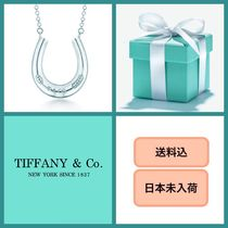 ■日本未入荷・送料込■ TIFFANY & Co. Horseshoe Pendant