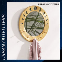 Urban Outfitters Luna Moon Cycle ミラー インテリア 収納