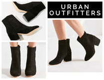 【UrbanOutfitters】●新作●UO Margot Suede Boot