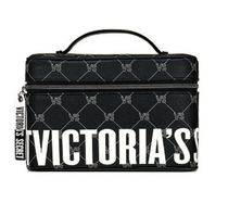 VS Monogram Weekender Train Case