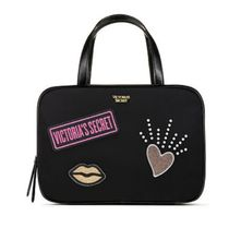 VS Patch Jetsetter Travel Case
