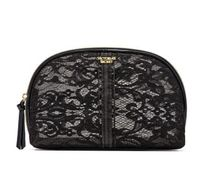 Lace Glam Bag