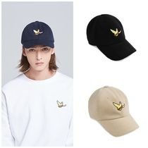 ROMANTIC CROWNの[R.C X M.G]Flag GONZ Ball Cap 全3色