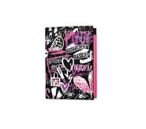 Graffiti Passport Cover