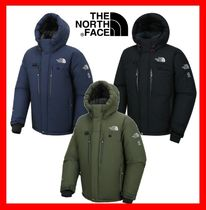 韓国の人気★【THE NORTH FACE】★M 'S HIMALAYAN PARKA 1★3色