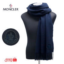 【70】 MONCLER 国内発送 クーポン発行可 マフラー SCIARPA