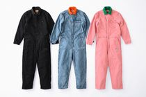 レディース☆Supreme/Levi's Denim Coveralls カバーオール