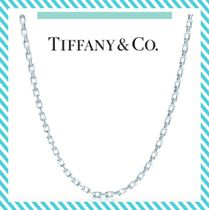 TIFFANY & Co Narrow Chain Necklace チェーンネックレス 確保済