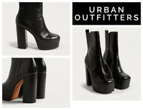 【UrbanOutfitters】新作●UO Brandy Super-High Platform Boot