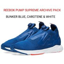 REEBOK PUMP SUPREME ARCHIVE PACK