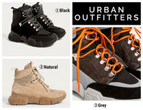 【UrbanOutfitters】新作●UO Brooklyn Hybrid Hiker Boot