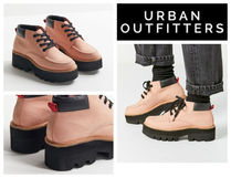 【UrbanOutfitters】大人気♡新作●Brix Hiker Boot