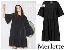 SALE!!☆大人気 Merlette☆ST-GERMAIN DRESS☆関税・送料込