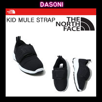 ★THE NORTH FACE★ ノースフェイス キッズ 子供靴  MULE STRAP