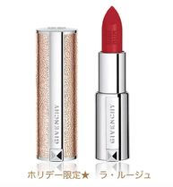 GIVENCHY 2018限定★リップ★Le Rouge