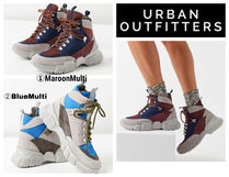 【UrbanOutfitters】♡新作●Brooklyn Hiker Boot