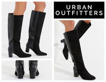 【UrbanOutfitters】日本未入荷● Donna Knee-High Boot