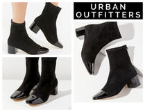 【UrbanOutfitters】日本未入荷● Serena Cap Toe Boot