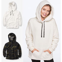 SHERPA CAMPUS PULLOVER