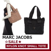 ◆MARC JACOBS◆SALE◆NYLON KNOT SMALL TOTE