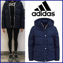 Adidas_Women's Youth Winter Jacket ☆正規品・安全発送☆