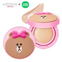 MISSHA★LINE FRIENDS edition★GLOW TENSION